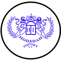 Logo Hodedah